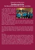 1. KINDEROPERNFESTIVAL - förderturm - ideen für essener kinder - Page 6