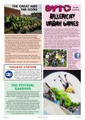 April 2013 Issue - Billericay Town Council - Page 2