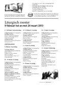 veertig dagentijd - Werenfridus Parochie - Page 3
