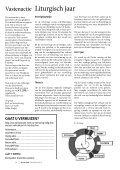 veertig dagentijd - Werenfridus Parochie - Page 4