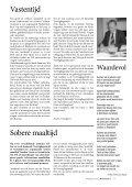 veertig dagentijd - Werenfridus Parochie - Page 5
