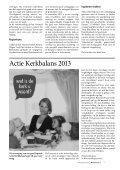 veertig dagentijd - Werenfridus Parochie - Page 7