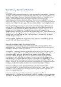 Notat om Sundhedsstyrelsens organisationstilsyn med Psykiatrisk ... - Page 2