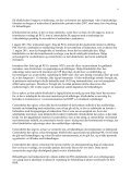 Notat om Sundhedsstyrelsens organisationstilsyn med Psykiatrisk ... - Page 4