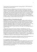 Notat om Sundhedsstyrelsens organisationstilsyn med Psykiatrisk ... - Page 5