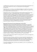 Notat om Sundhedsstyrelsens organisationstilsyn med Psykiatrisk ... - Page 6