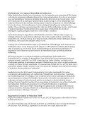 Notat om Sundhedsstyrelsens organisationstilsyn med Psykiatrisk ... - Page 7