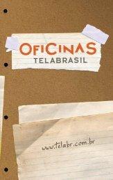Caderno Pedagógico - Tela Brasil