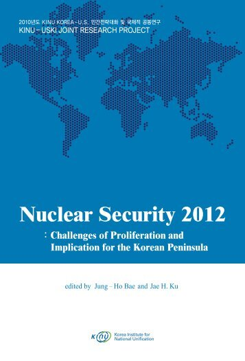 Combating North Korea's Nuclear Blackmail - US-Korea Institute at ...