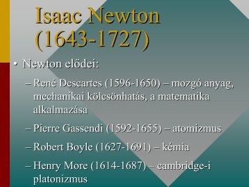 A fizika története az ókortól a mechanika kialakulásáig