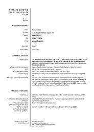 Rocci Enrico v. E. Raggio 12 Novi Ligure (Al) 0143/332431 ... - ASL AL