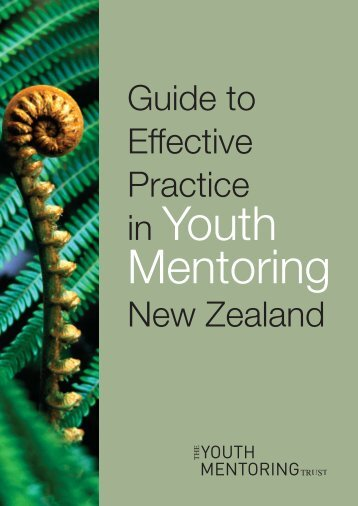 Download - Australian Youth Mentoring Network
