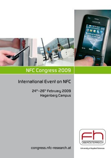 NFC Congress 2009 - NFC Research Lab