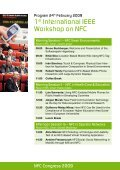 NFC Congress 2009 - NFC Research Lab - Page 4
