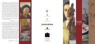 baner 1 Luneta Brošura - Italijanski institut za kulturu u Beogradu
