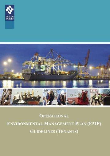 Guidelines - Fremantle Ports