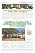 Nuevo Director de CORPOGUAJIRA, - Page 6