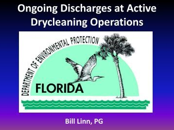 Bill's presentation (PDF) - State Coalition for Remediation of ...