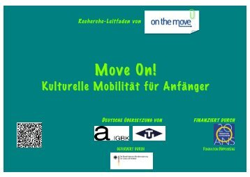 Move On! - On the Move