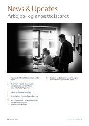 Download nyhedsbrevet som pdf - Plesner