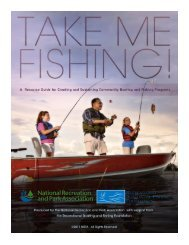 Resource Guide - National Recreation and Park Association