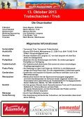 13. Oktober 2013 Trubschachen / Trub - Napf-Marathon - Seite 2