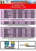 13. Oktober 2013 Trubschachen / Trub - Napf-Marathon - Seite 4