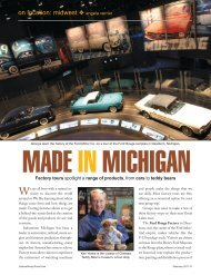 Made In Michigan.pdf - Leisure Group Travel