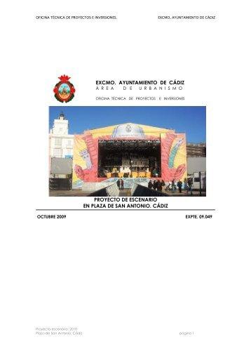 C mo participa for Ayuntamiento de cadiz recogida de muebles
