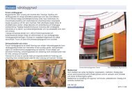 Forum vårdbyggnad Byggandet för vård, omsorg och boende ökar i ...
