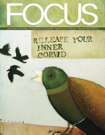 ****November 2010 Focus - Focus Magazine