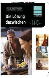 Die Lösung dazwischen - ScreenLine GmbH