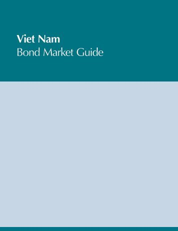 Viet Nam Bond Market Guide - Personal File Sharing - Asian ...
