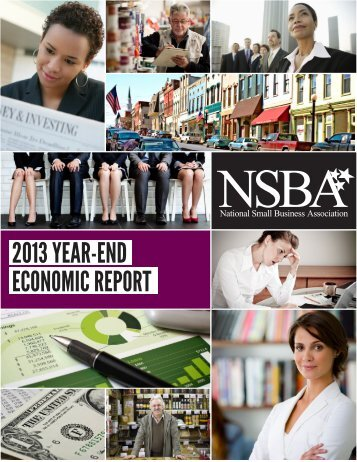 2013-Year-End-Economic-Report