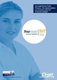 Yourcegid Secteur Public Finances : Une réponse globale ... - Cegid.fr
