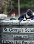 school 2013-14 - St. George's School - Page 2