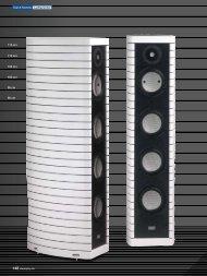 Test & Technik Lautsprecher Test & Technik - Isophon