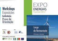 Workshops Exposições - Câmara Municipal do Funchal