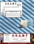 Earth Month 2012 - Avant Hair & Skin Care Studio - Page 2