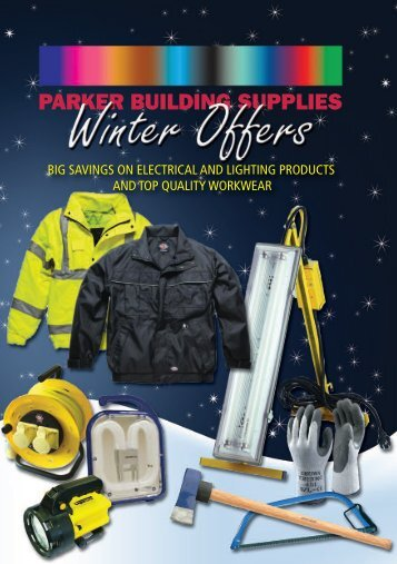 big savings on electrical and lighting products and top quality ...