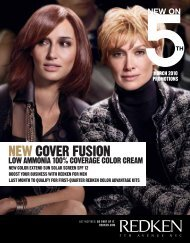 March 2010 - Redken Professional Site