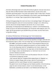 Infobrief November 2012 1