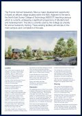 NESCOT Reigate Road Epsom Brochure - Page 2