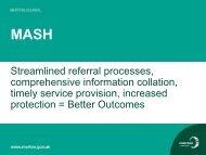 MASH presentation.pdf - Merton Connected