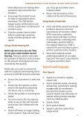 Teaching deaf students in FE - Czone - East Sussex County Council - Page 5