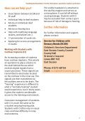 Teaching deaf students in FE - Czone - East Sussex County Council - Page 7