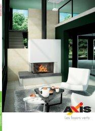 catalogue - Axis