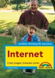 Internet - Leichter Einstieg für Senioren  - Markt und ...