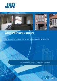 Folder voor gemeenten - Mobiel 21