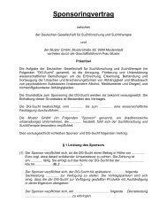 Sponsoring-Vertrag (PDF) - DG-Sucht